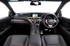 lexus interior 2012 lexus cars news rx270 added to local lineup