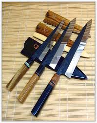 custom japanese kitchen knives custom japanese chef knives home design ideas