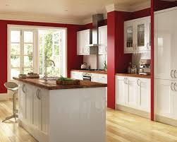Red Colour Kitchen - 15 best bright u0026 bold colour in the kitchen images on pinterest