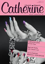 ausgabe 02 14 catherine nail collection by catherine nail