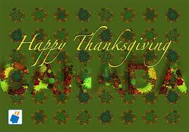 happy thanksgiving canadagood electrician in toronto
