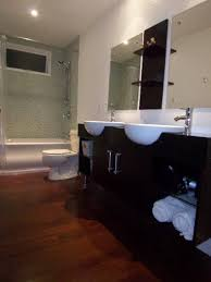 bathroom hardwood flooring ideas hardwood floors in bathroom home design
