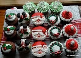 santa baby christmas cupcake ideas cupcake ideas for you