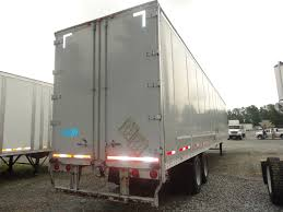 53 u0027 semi trailer door options swing u0026 roll atlanta used