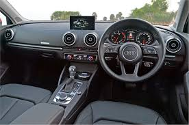 audi a3 in india price 2017 audi a3 facelift review interior specifications expected