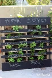 herb planter ideas 15 unusual vegetable garden ideas bunny pallets and gardens