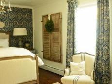 how to make wood paneling look modern painting wood paneling hgtv