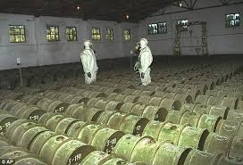 putin announces russia will destroy last chemical weapons daily