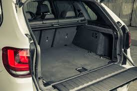 Bmw X5 7 Seater Boot Space - 2017 bmw x5 review