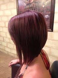 angled bob hair style for angled bobs with bangs short hairstyles 2016 2017 most