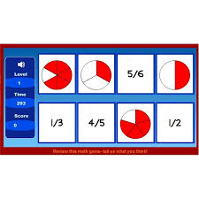 fractions math math fraction math for free