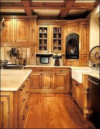 knotty alder kitchen cabinets custom cabinet kitchen a cottage kitchen cabinets alder