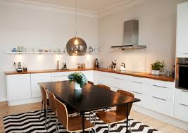 our favorite soothing scandinavian kitchens u2014 how to hygge