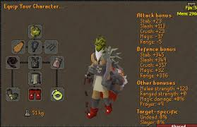 any way to upgrade this wyverns setup 2007scape