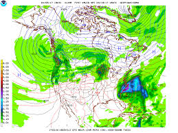 Ncsu Map 30 Day Ag Weather Outlook Md U2013 Va U2013 Tn Nc U2013 Sc Sunday March 5