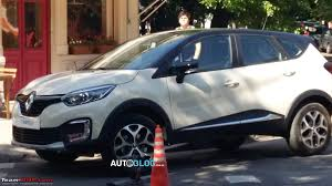 renault captur 2018 the renault captur suv edit launched rs 9 99 lakhs page 5