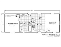 weston super value 14401v fleetwood homes
