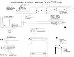Woodworkers Bench Plans Nicholson Woodworking Bench Wooden Plans Computer Desk Plans Diy