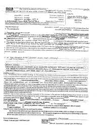 Early Termination Of Lease Letter Housing Holdover Case