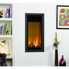 studio 22 glass fronted gas fire balanced flue