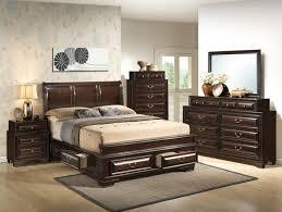 Black King Size Bedroom Sets Home Design Ideas And Pictures - King size bedroom set solid wood