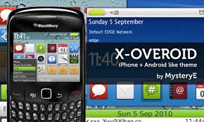 themes mobile black berry theme iphone android iskandargadget