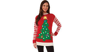 tree sweater sweater southern living