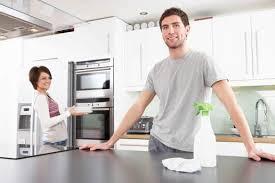sexe femme de chambre astuces pour inciter copain mari à participer aux tâches ménagères