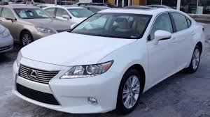lexus sedan colors lexus certified pre owned white 2013 es 350 leather and navigation