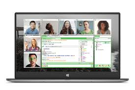 download camfrog free video chat room software