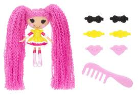 lalaloopsy loopy hair image loopy hair mini crumbs accessories jpg lalaloopsy