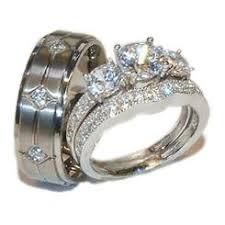 wedding rings sets his and hers for cheap promise rings pre engagement rings sears