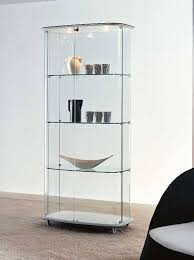 2incredibly stylish and glass showcase design 590 791