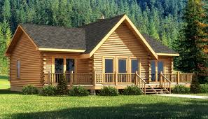 Small Cottage Homes Wateree Iii Log Home Cabin Plans Southland Log Homes Pretty