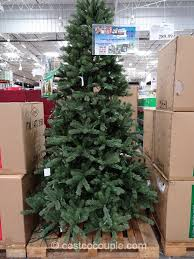 costco pre lit tree 17christmas