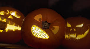 tesco halloween make a petrifying pumpkin youtube