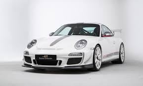 porsche 911 gt3 modified porsche 911 gt3 rs 4l the octane collection