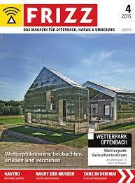 Lorenzo Bad Vilbel Frizz Das Magazin Frankfurt Mai 2015 By Frizz Frankfurt Issuu
