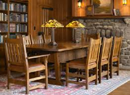 stickley dining room furniture for sale the stickley museum