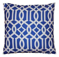 Moorish Design by 45 X 45cm Geometric Pattern Design Tiles Moroccan Cushion Covers