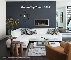 decorating trends decorating trend forecast for today s homeowners frederick real