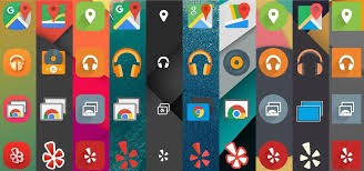 android icon pack 10 free icon packs that ll change the look feel of your android