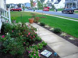 simple front garden design ideas front yard landscaping ideas diy