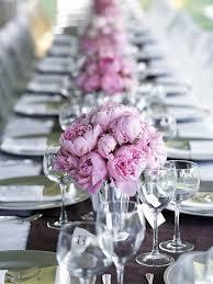 d coration mariage chetre décoration du mariage et gris fleur au centre de la table