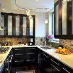 Kitchen Design For Small Space Kitchen Set Design For Small Space Resolve40 Com
