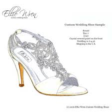 wedding shoes on ellie wren custom wedding shoes design your own wedding shoes