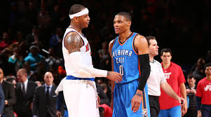 carmelo gives thunder another dangerous asset si com