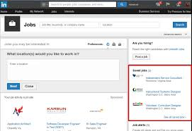 How To Upload Your Resume On Linkedin Yes You Can Find A Job On Linkedin Marine Corps Community