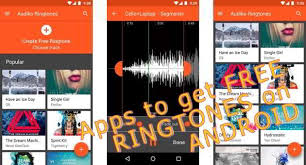 myxer free ringtones for android 6 apps to get free ringtones for android getandroidstuff