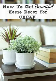 how to find beautiful home decor for cheap operation 40k